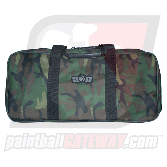 GXG Gun Bag - Woodland Camo