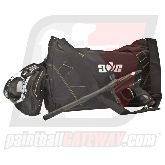 GXG Gun Bag Deluxe - Black - (#B4)