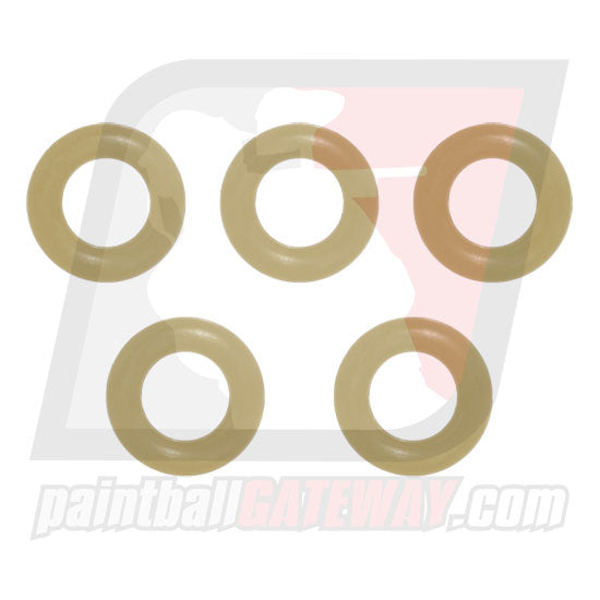 Compressed Air Tank Fill Nipple Back Check O-Ring (UR006-90D) - 5 Pack - (#3Q13)
