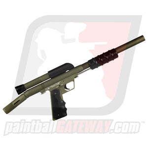 CCI Phantom Stock Class Pump Gun - Dust Olive