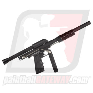 CCI Phantom Stock Class VSC Pump Gun - Dust Black