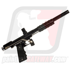 CCI Phantom Open Class Center Feed Pump Gun - Black