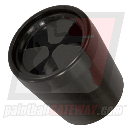 CCI Phantom Feed Tube Cap Assembly - Black - (#3O29)
