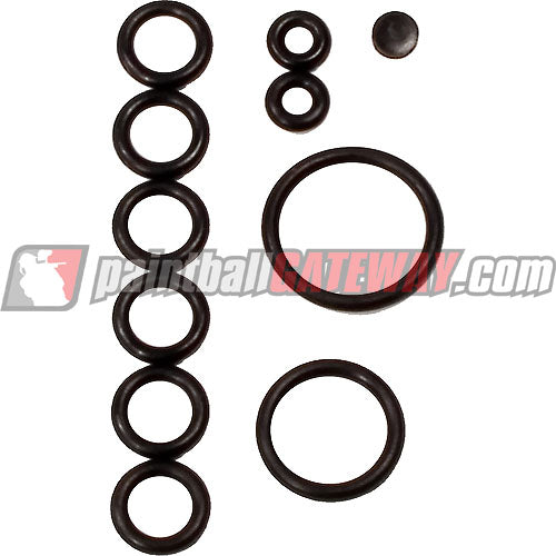 Planet Eclipse EGO 5/6 Star Inline Regulator O-Ring Seal Kit - (#3M11)