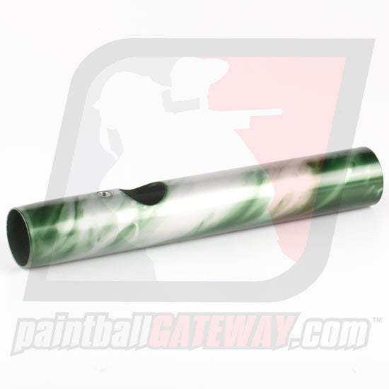 CCI Phantom Breech - Stock Class - Acid Silver/Green - (#3M18)