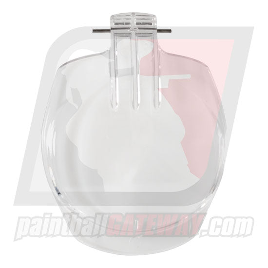 VL Viewloader vLocity Loader Lid - Clear - (#3L18)