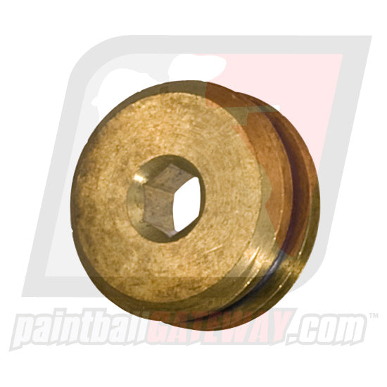 WGP Autococker IVG Internal Velocity Governor Adjuster - Brass - (#3i13)