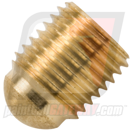 Empire AXE/MINI Bottomline Regulator Adjustment Screw - Brass - (#3H11)