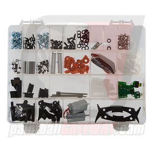 Dye Rotor Loader Dealer Parts Kit - (#3M40)