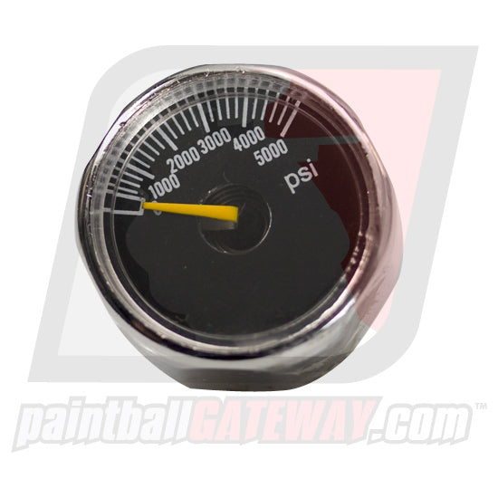 CP Custom Products Gauge 5000psi 1
