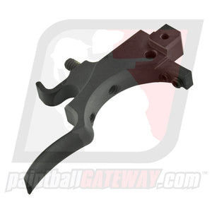 Violent Planet Eclipse EGO 9/10/GEO 2 Deuce Trigger - Black - (#3R11)