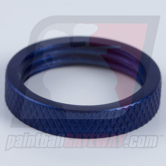 WGP Karnivor Inline Regulator Lock Down Ring Collar - Dust Blue - (#3H7)