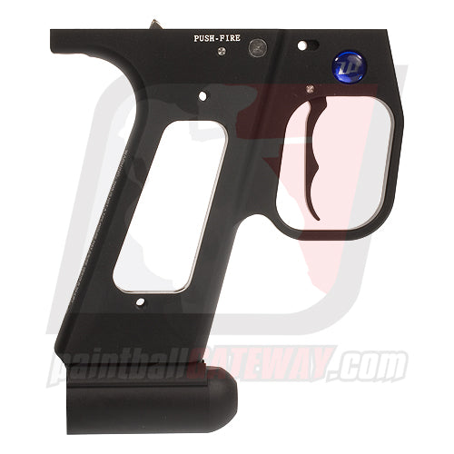 WGP Autococker Hinge Trigger Frame Assembly with ASA '05 - Black Dust - (#K3-4)