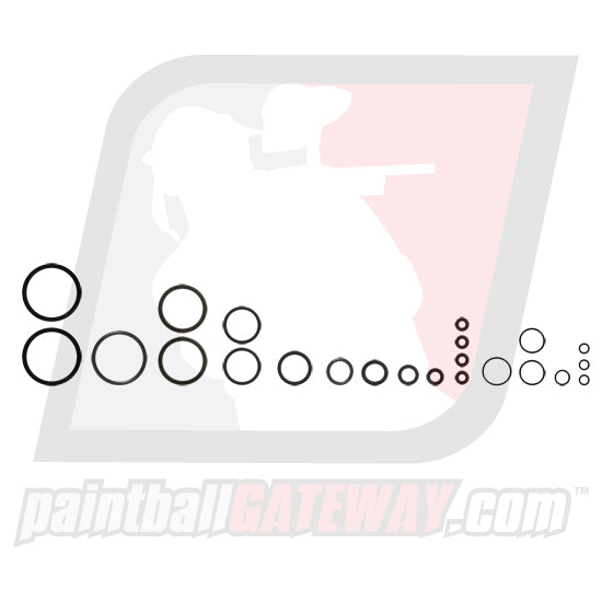 Bob Long Victory O-Ring Seal Kit - (#CL23-01)
