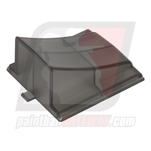 Kingman Fasta Loader Battery Door - Smoke - (#3J23)