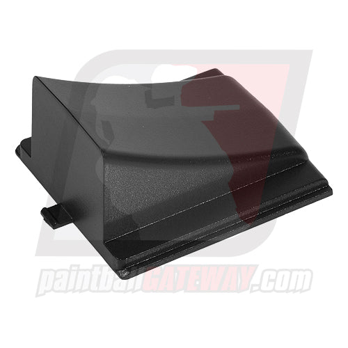 Kingman Fasta Loader Battery Door - Black - (#3J23)