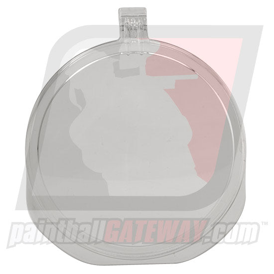 Empire Halo Loader Snap Lid - Clear - (#3K1)