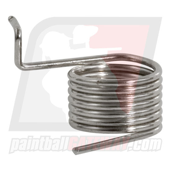 Kingman Fasta Loader Part - Lid Spring - (#3J23)