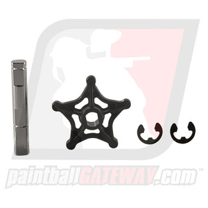 Empire Halo Too Loader Rip Drive Kit - Black - (#S12)