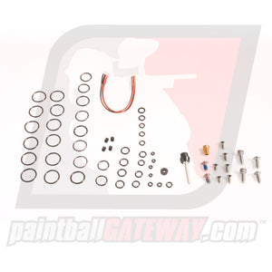 Planet Eclipse ETEK 2/3 Comprehensive Parts Kit - (#3E39)