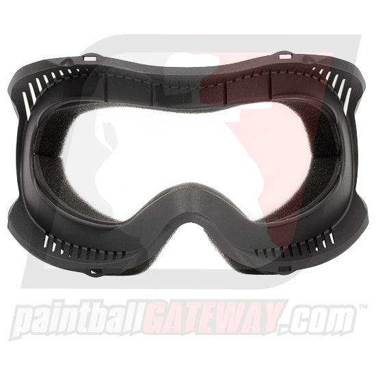 VForce Grill Goggle Face Foam w/Support - Black - (#S31)