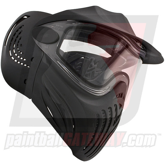 Empire Helix Thermal Goggle/Mask - Black - (#G2)