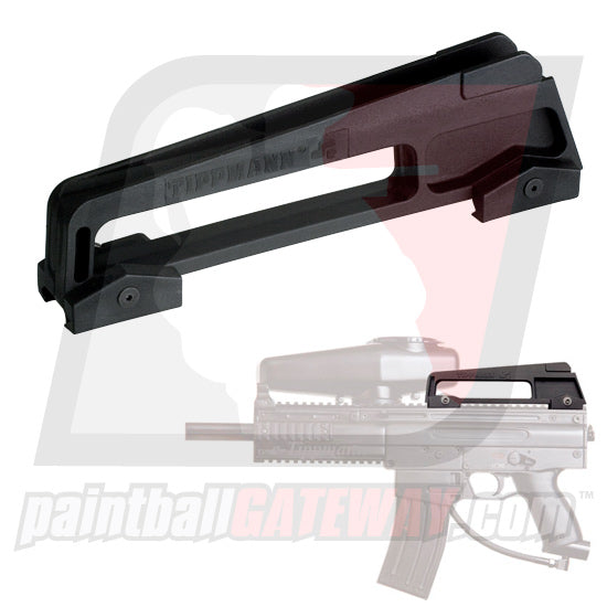 Tippmann X7/X7 Phenom M16 Carry Handle - Black - (#T23)