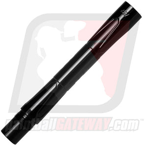 WGP Autococker Kaner Barrel Back .687 - Polished Black - (#3C31)