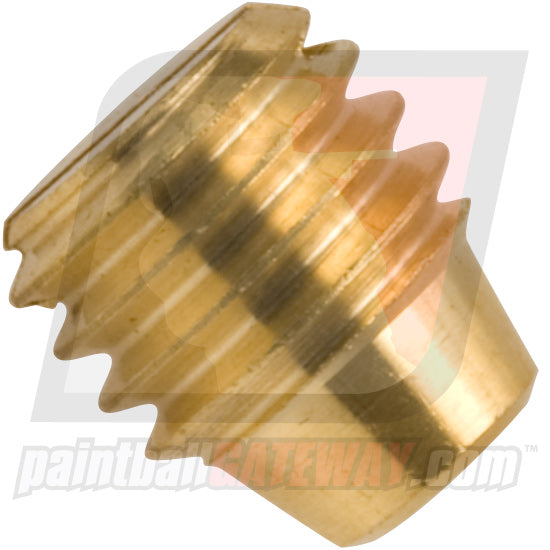 Kingman Spyder Exhaust Valve Body Retaining Screw - Brass - (#3J7)