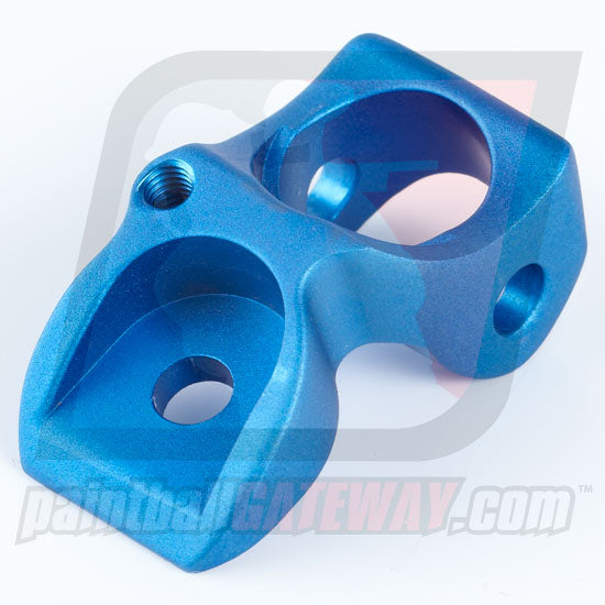 WGP Autococker Back Block 2K5 - Blue Dust - (#3i10)