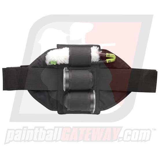 PB Mafia The Hit Paintball Pod Harness - Black - (#V37)