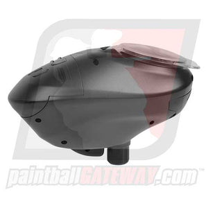 HK Army Speed Paintball Hopper - Black