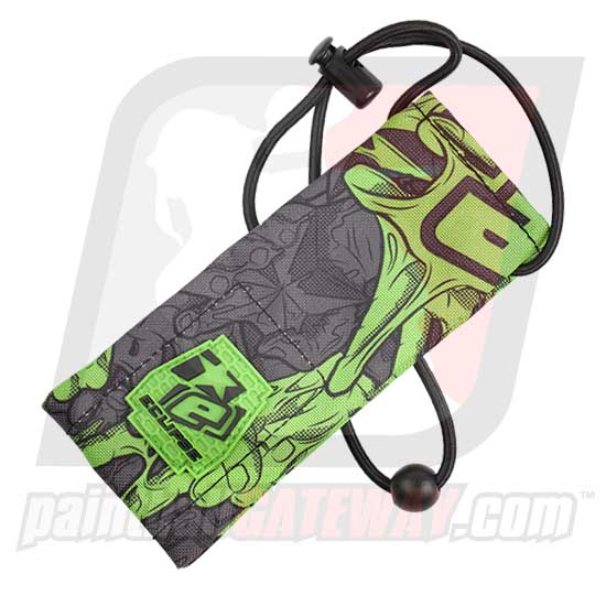 Planet Eclipse Barrel Cover - Stretch Poison