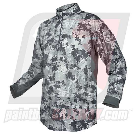 Planet Eclipse CR Jersey - HDE Urban