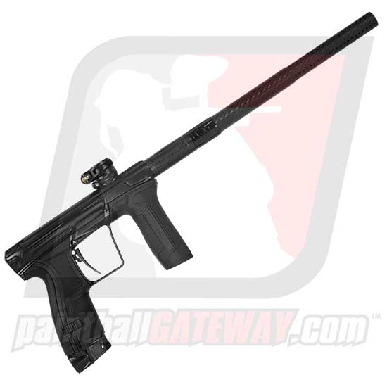 Planet Eclipse CS2 Paintball Marker - Midnight