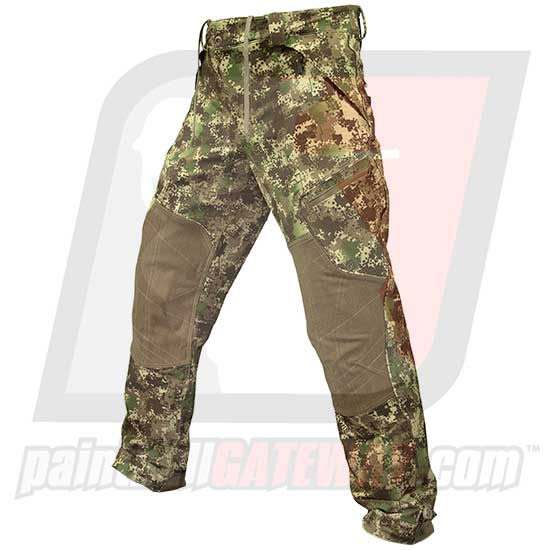 Planet Eclipse Elite Pants - HDE Cam