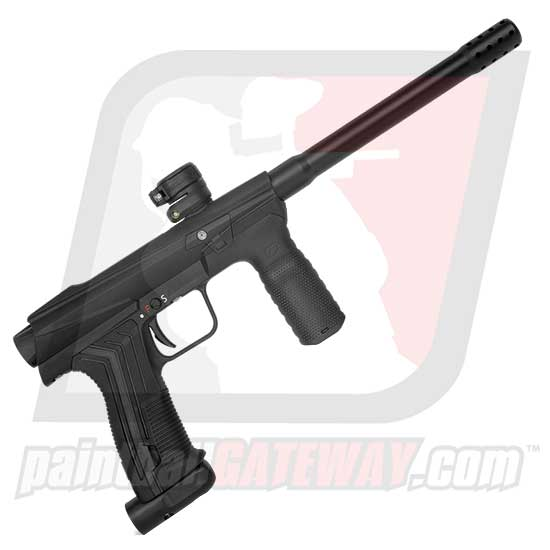 Planet Eclipse EMEK 100 Paintball Gun - Black ***PAL Compatible***