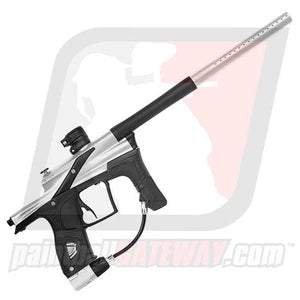 Planet Eclipse ETEK 5 Paintball Gun - Silver/Black ** Free OLED Board **