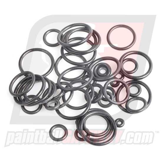 Planet Eclipse ETEK O-Ring Seal Kit - (#3E3)
