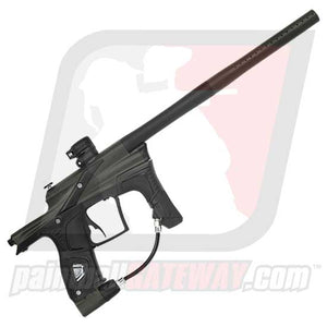 Planet Eclipse ETEK 5 Paintball Gun - Grey/Black ** Free OLED Board **