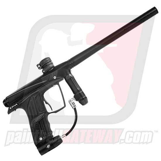 Planet Eclipse ETHA LT Paintball Gun - Black