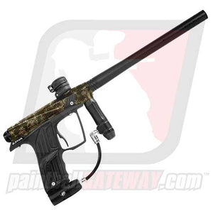 Planet Eclipse ETHA LT Paintball Gun - HDE/Black