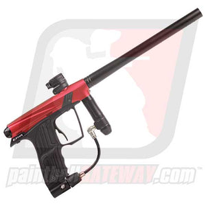 Planet Eclipse ETHA LT Paintball Gun - Red/Black