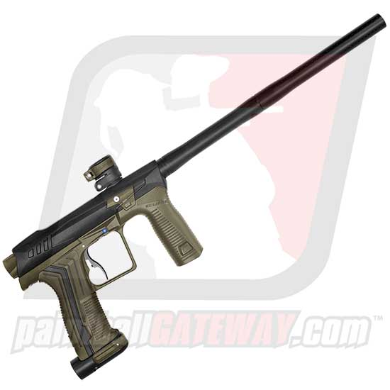 Planet Eclipse ETHA 2 PAL Paintball Gun - Black/Earth