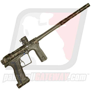 Planet Eclipse ETHA 2 PAL Paintball Gun - HDE Earth
