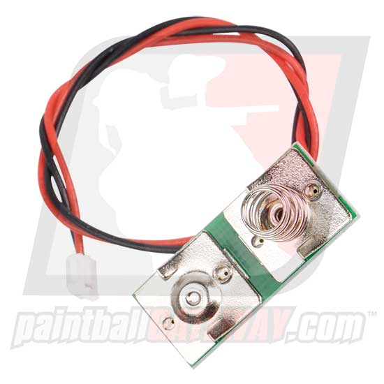 Planet Eclipse GEO CS1 Battery Terminal Board Assembly - (#3M22)