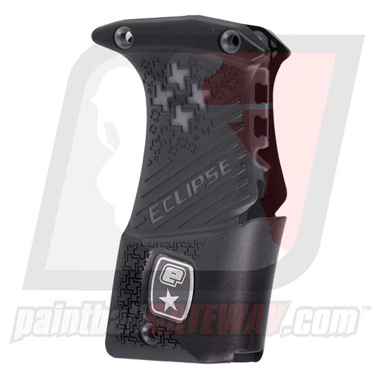 Planet Eclipse EGO 9/10/GEO 2 Grip - Black/Grey - (#3M32)