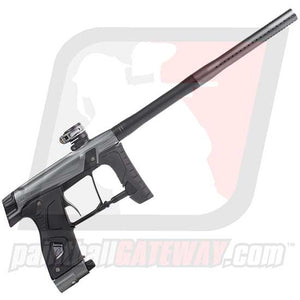 Planet Eclipse GTEK 160R Paintball Gun - Grey/Black