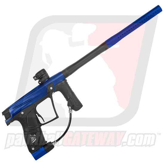Planet Eclipse GTEK Paintball Gun - Blue/Black ** Free OLED Board **
