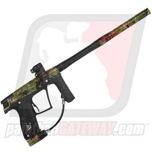 Planet Eclipse GTEK Paintball Gun - Flektarn ** Free OLED Board **